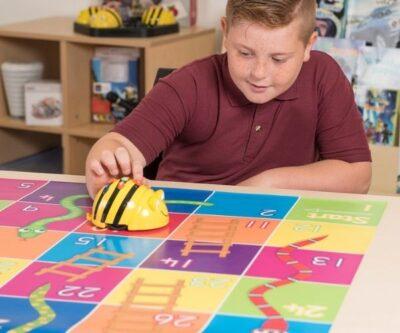 Bee-Bot põrandarobot