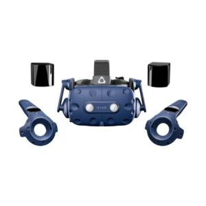VR - virtuaalreaalsus
